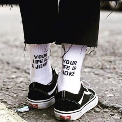 F**K OFF SOCKS